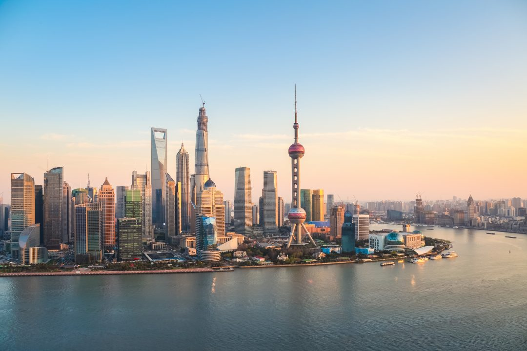 China begins to invest heavily in Central Europe: how professional services firms can benefit