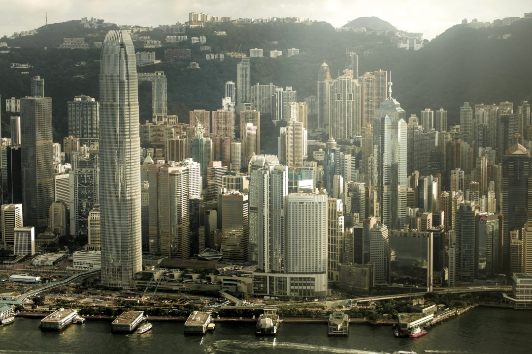 Hong Kong mid-sized law firms: How to become a bridge to and from China