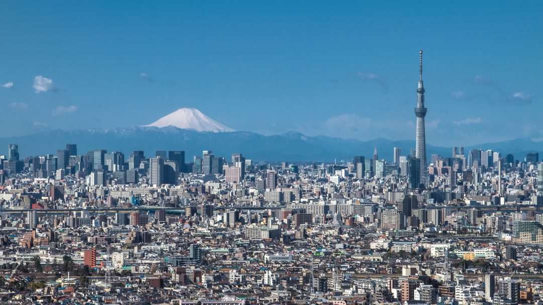 The enormous growth opportunity Japan now offers lawyers everywhere