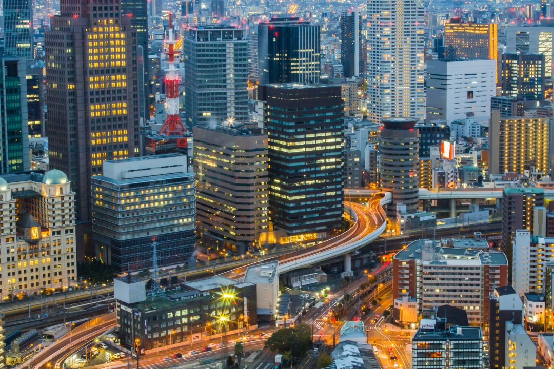 Why Japan needs an energy law blog