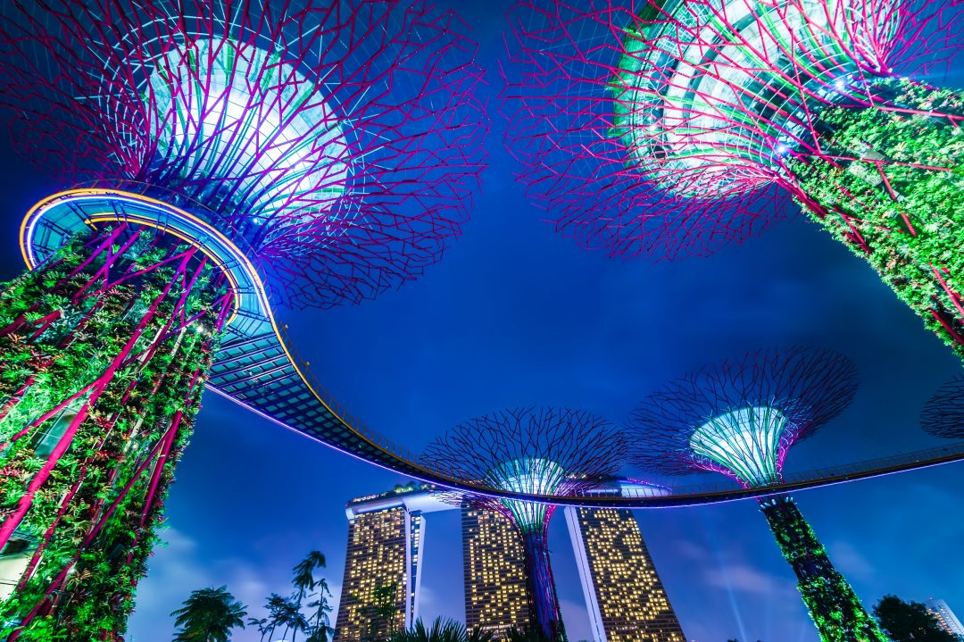 Singapore legal market liberalization: How your law firm can benefit