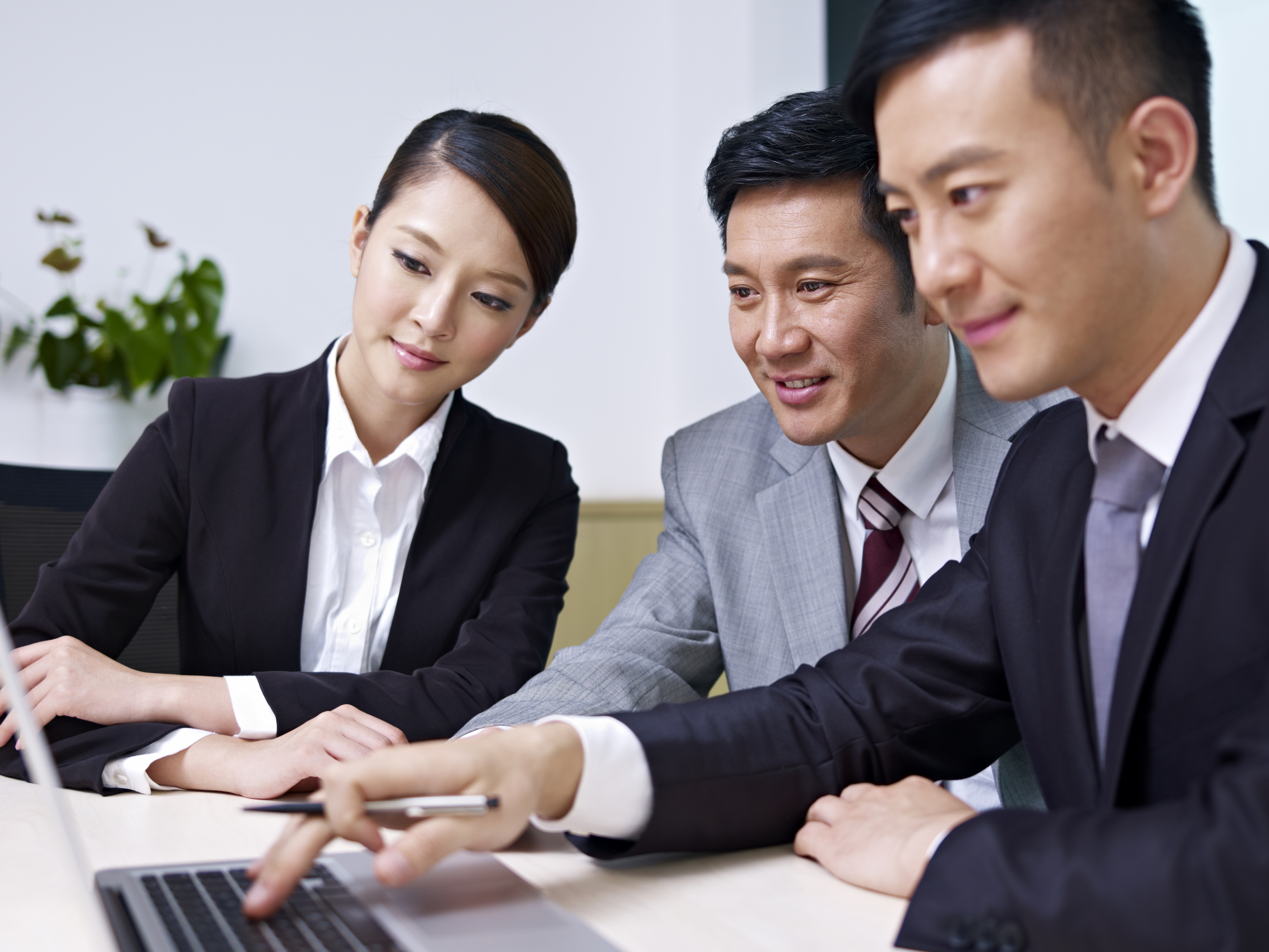 Lawyers: How to conduct effective client pitch meetings
