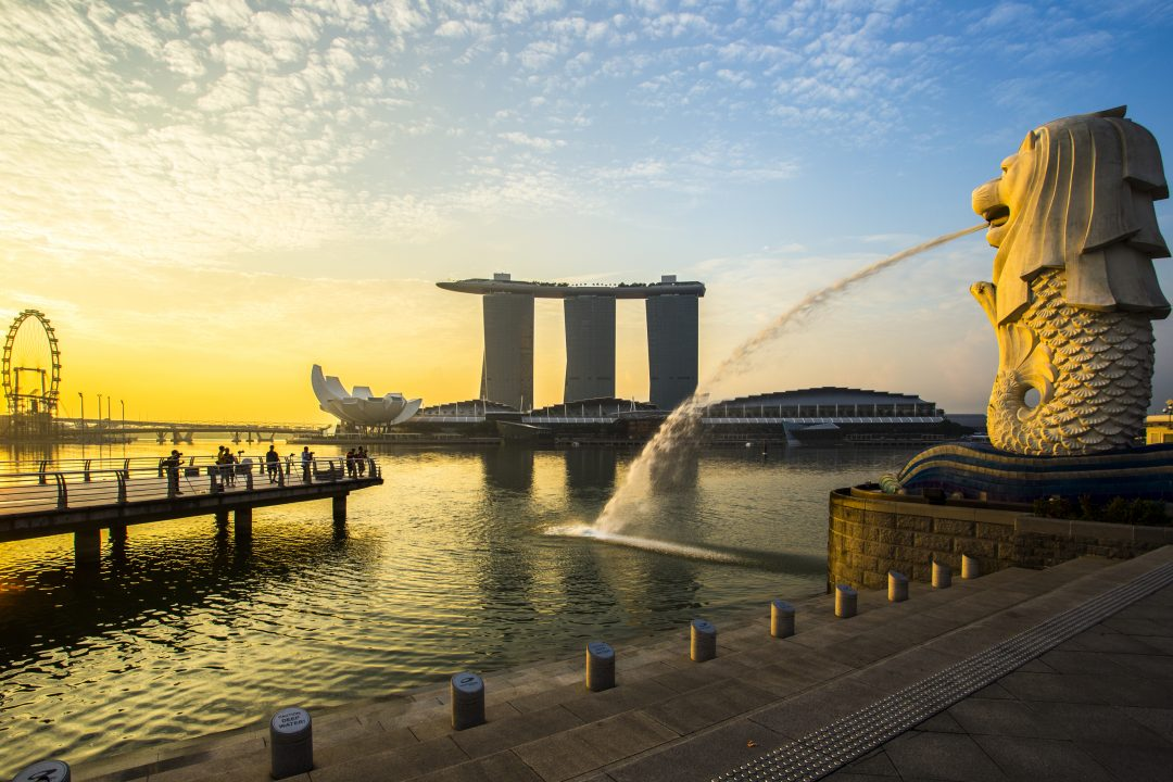 Singapore asia law portal
