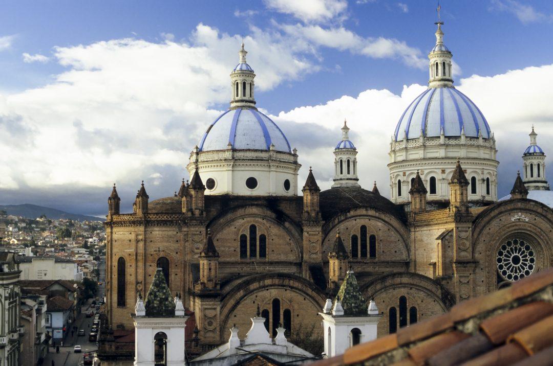 Cuenca ,ecuador