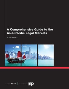 Asia pacific legal market guide