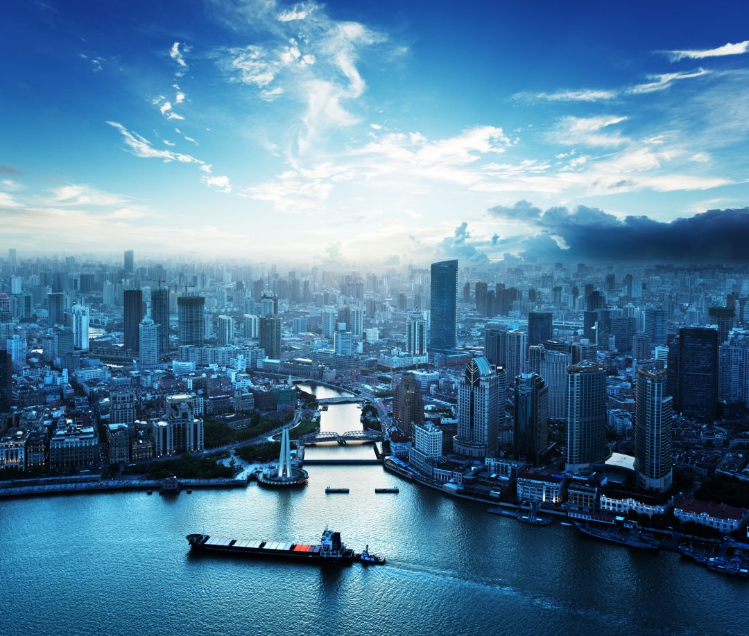 How your law firm can build a client base around China's One Belt One Road initiative
