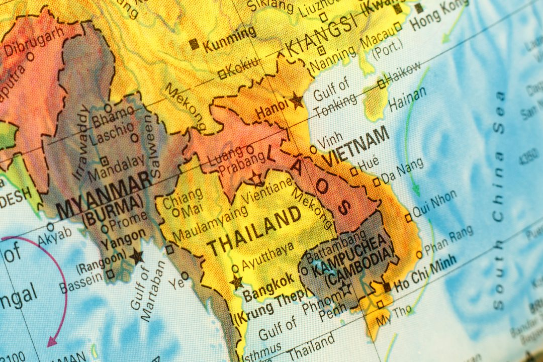 Vietnam's lawyers see opportunity in Russian nuclear power investments