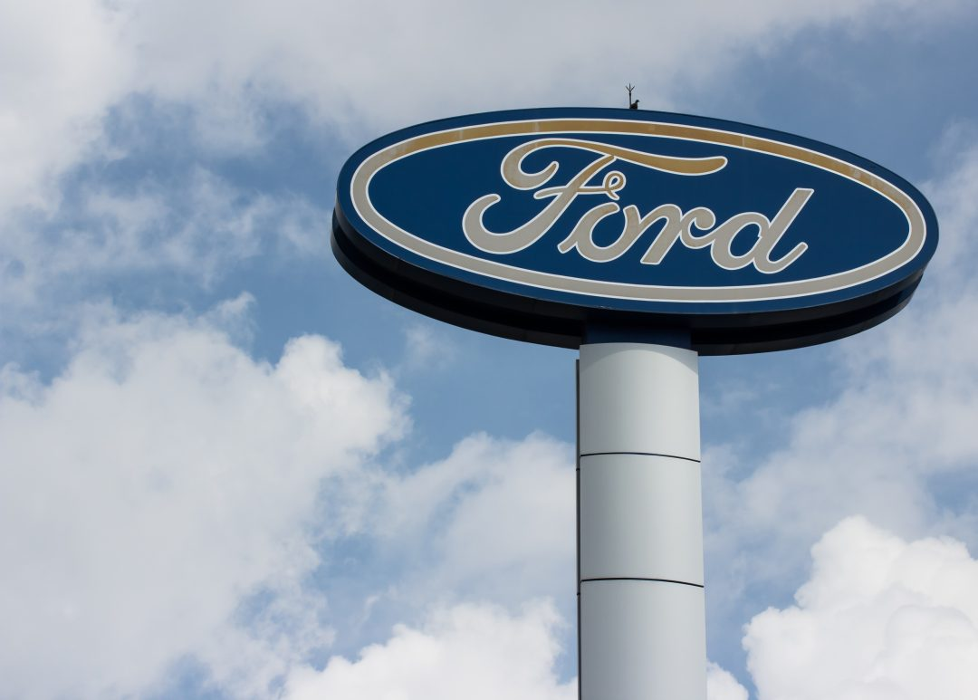 Ford General Counsel advice to law firms:  Study our SEC filings to win our business