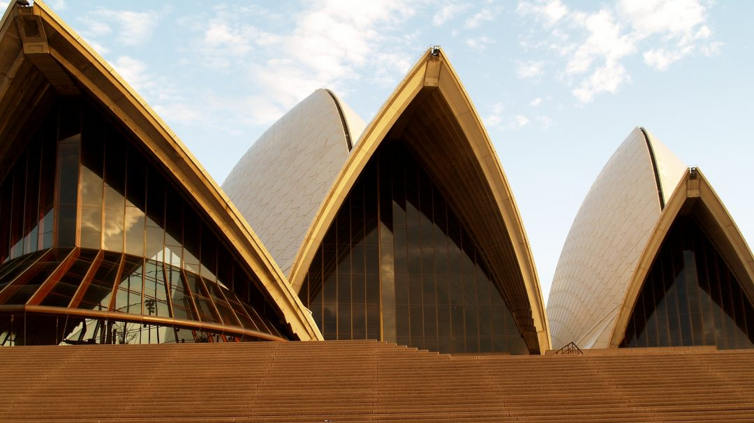 Australian law firm LegalVision is generating 20 new customer leads per day from their blog