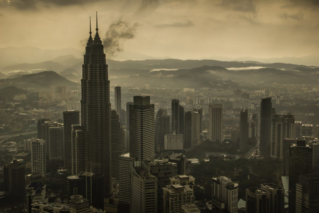 As competition from foreign law firms increases: 3 questions for Malaysia's lawyers