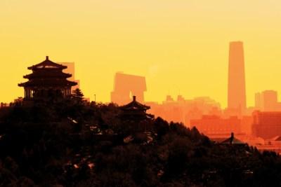 Beijing set to power Asian infrastructure deals