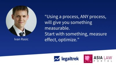 Webinar: Can you use NewLaw methods to boost your Law Firm revenue?