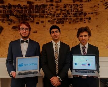 Australian Legal Startup Jurimetrics brings statistical big-data analysis to the legal system