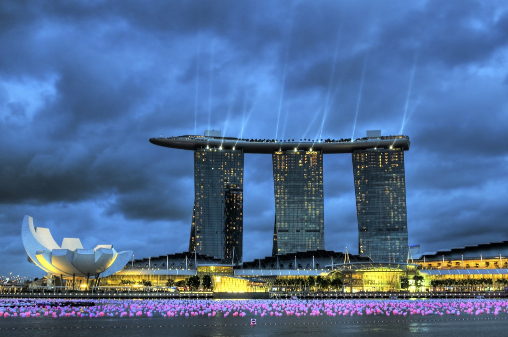 Data Privacy Asia 2016 conference set for Singapore, November 9-11
