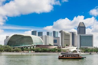 Asia Private Equity-Venture Capital Summit: Singapore, Sept 30, 2016