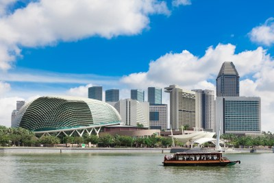 Asia Private Equity-Venture Capital Summit: Singapore, Sept 30, 2016