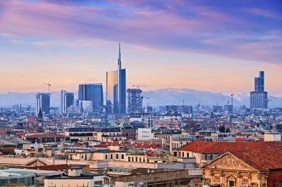 Italy, the new economic Renaissance comes through APAC