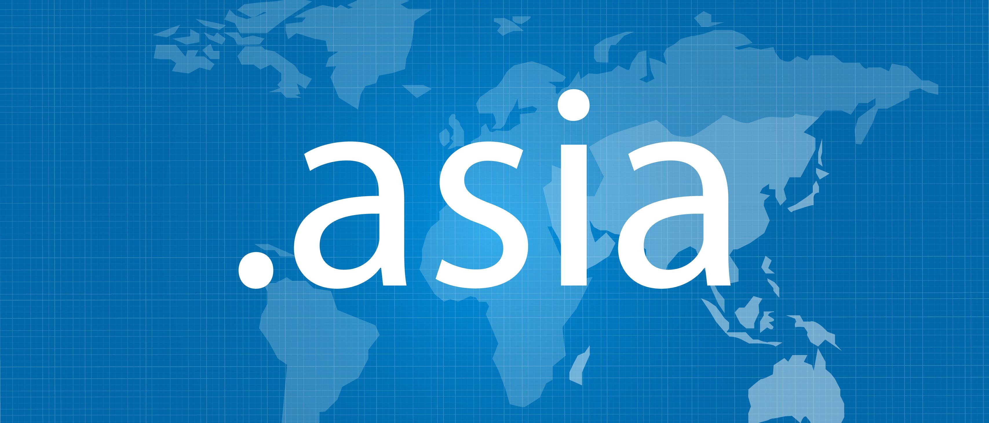 Asian logo