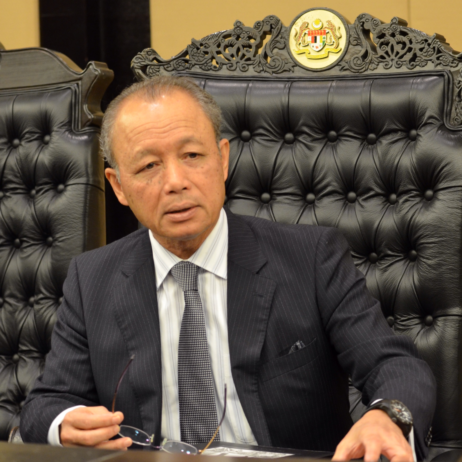Datuk lawrence thien
