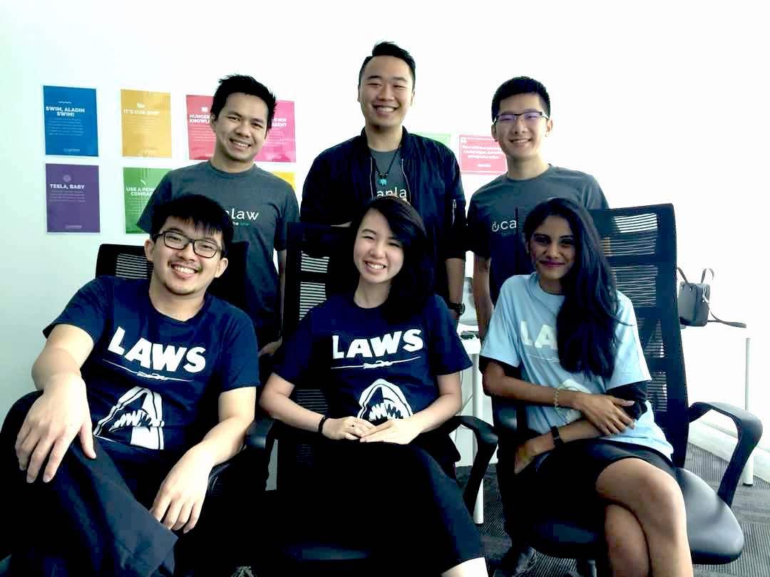 Lextech team