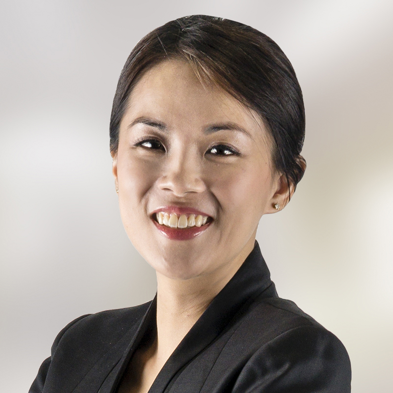 Chui Lijun - Clifford Chance
