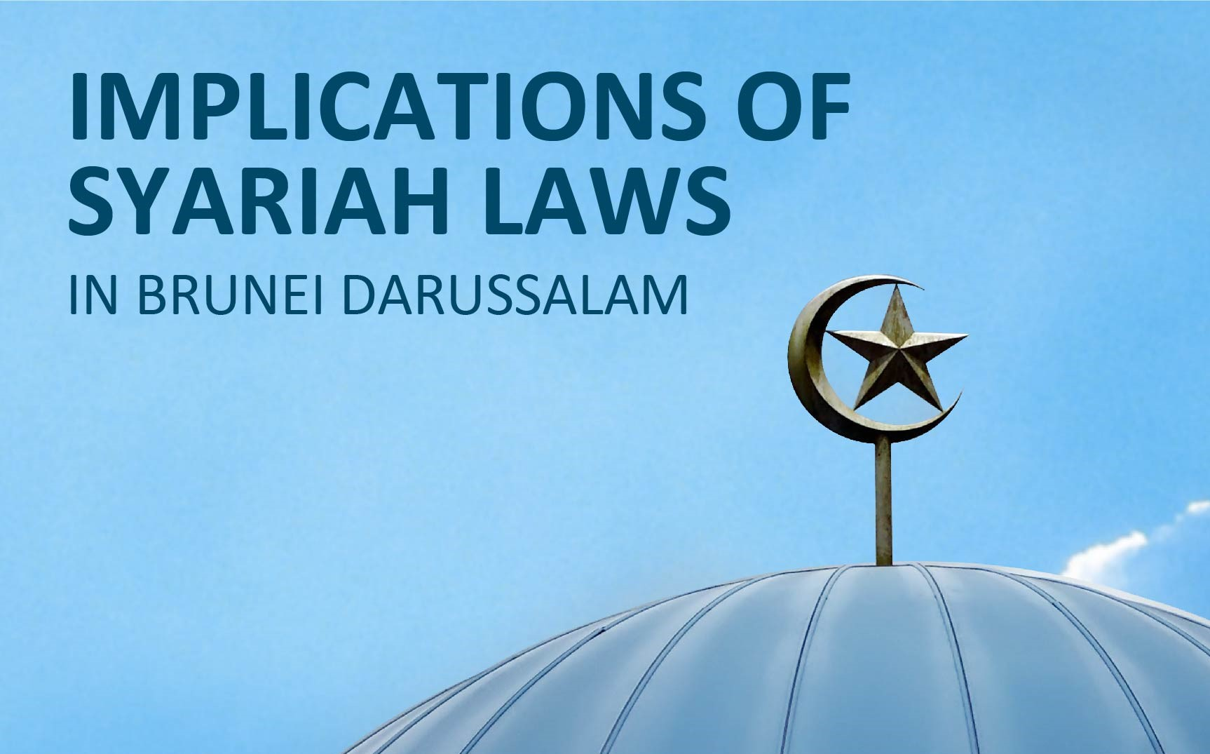 Implication of syariah laws