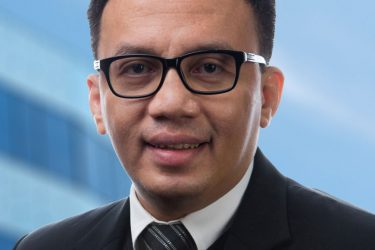 Denny rahmansyah businessperson