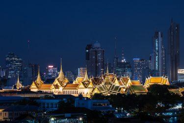Wat phra kaew thialand