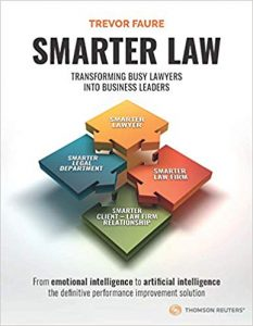 Smarter Law cover