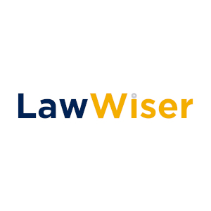 LawWiser logo